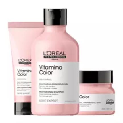 Vitamino Color
