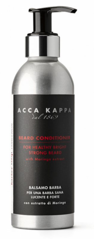 Acca Kappa Barber Shop Collection Bart Conditioner 200ml