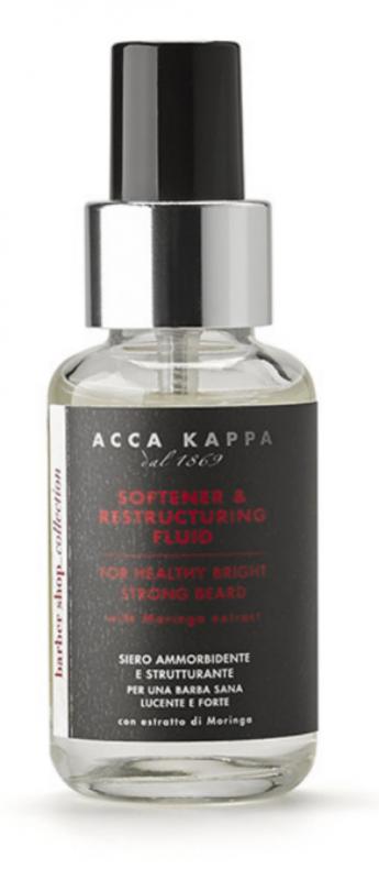 Acca Kappa Barber Shop Collection Bart Fluid 50ml