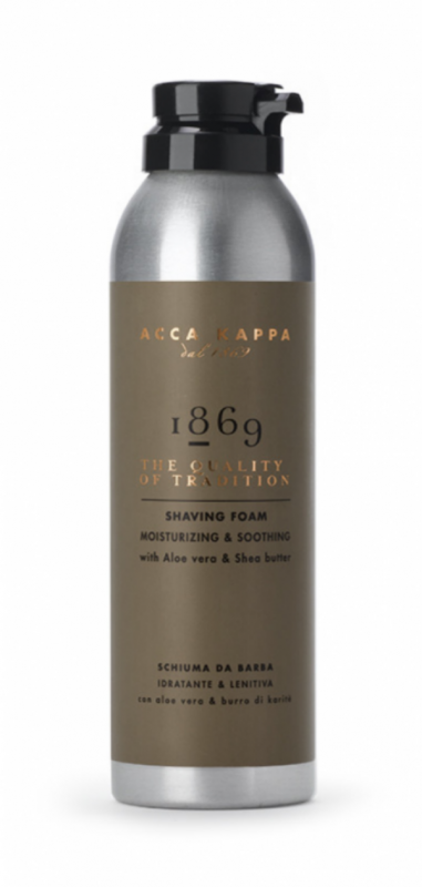 Acca Kappa 1869 Rasierschaum 200ml