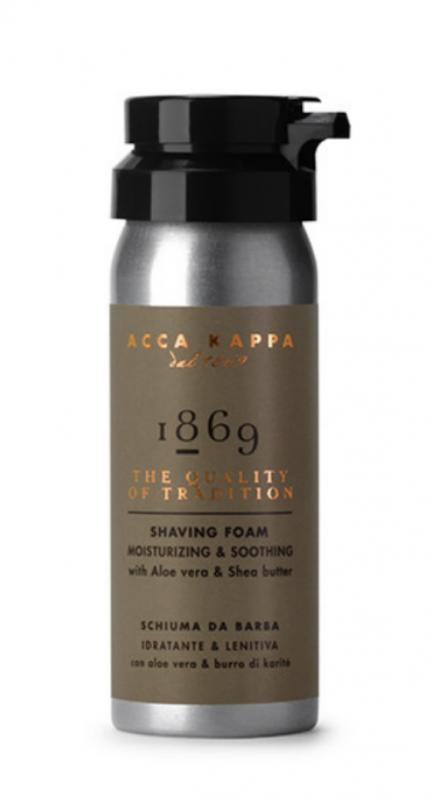 Acca Kappa 1869 Rasierschaum 50ml