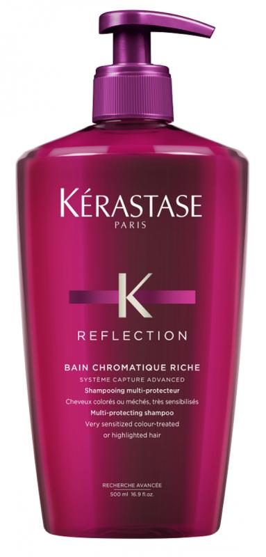 Kérastase Reflection Bain Chromatique Riche 500 ml