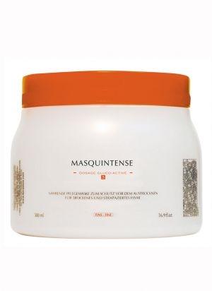 Kerastase - Masquintense kräftiges Haar - 500 ml
