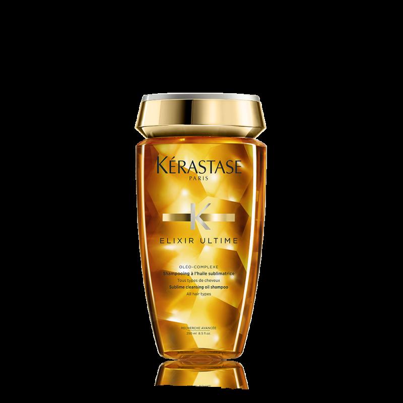 Kerastase Elixir Ultime Bain 250 ml