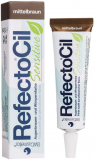 RefectoCil Sensi mittelbraun Augenbrauen & Wimpernfarbe Sensitive 15 ml