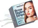 RefectoCil Brow Styling Strips Wachsstreifen
