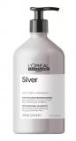 L`Oréal Professionnel Serie Expert Silver Shampoo 750ml