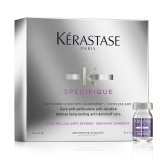 Kerastase Cure Anti-Pelliculaire 12 x 6 ml