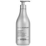 Loreal Série Expert Silver Shampoo 500 ml