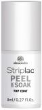 Alessandro STRIPLAC 2.0 Peel or Soak Top Coat 8ml