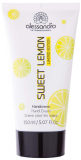 Alessandro Handcreme Sweet Lemon 150ml